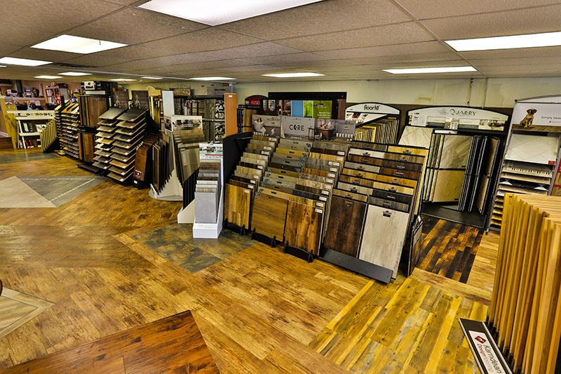 Flooring Services Humble Carpet