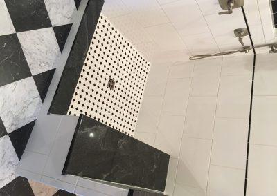 Battista Shower